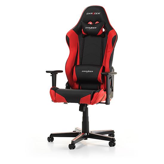 Fauteuil / Siège Gamer DXRacer Racing R0 - Rouge