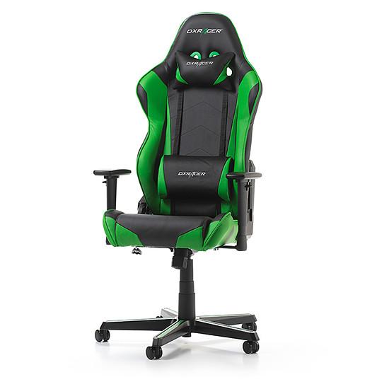Fauteuil / Siège Gamer DXRacer Racing R0 - Vert