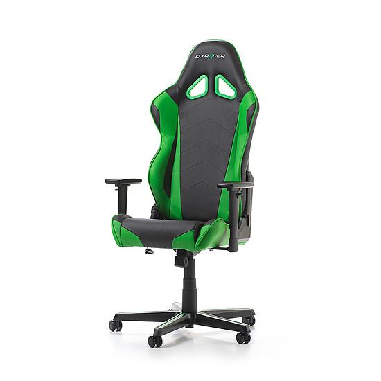 Fauteuil / Siège Gamer DXRacer Racing R0 - Vert - Autre vue