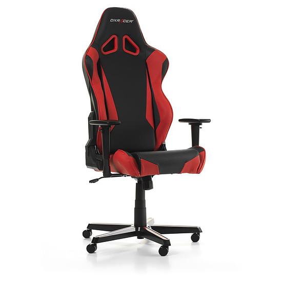 Fauteuil / Siège Gamer DXRacer Racing Shield R1 - Rouge