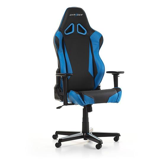 Fauteuil / Siège Gamer DXRacer Racing Shield R1 - Bleu