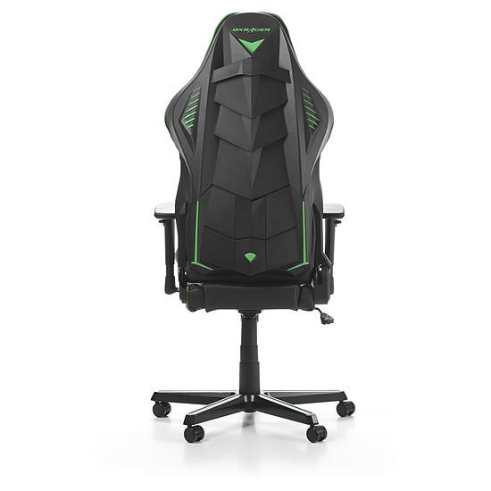 Fauteuil / Siège Gamer DXRacer Racing Shield R1 - Vert - Autre vue