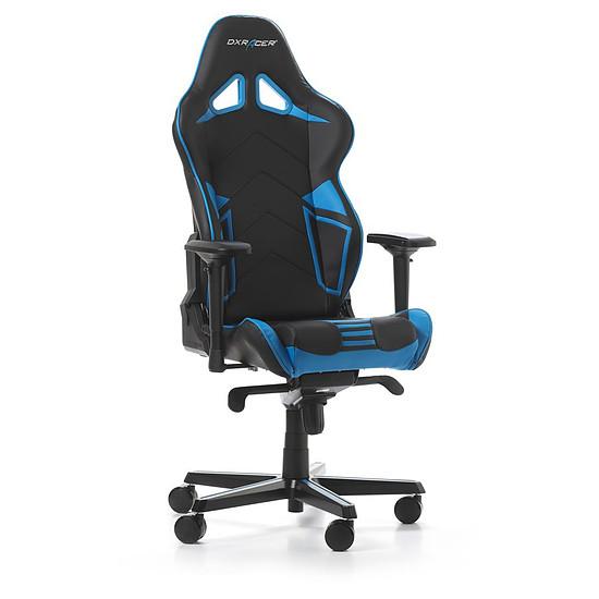 Fauteuil / Siège Gamer DXRacer Racing Pro R131 - Bleu