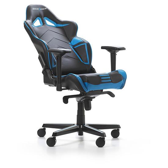 Fauteuil / Siège Gamer DXRacer Racing Pro R131 - Bleu - Autre vue