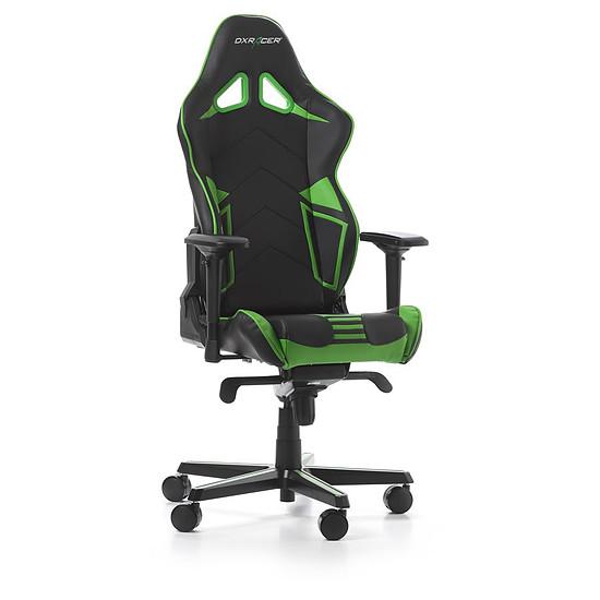 Fauteuil / Siège Gamer DXRacer Racing Pro R131 - Vert
