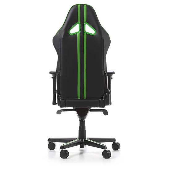 Fauteuil / Siège Gamer DXRacer Racing Pro R131 - Vert - Autre vue