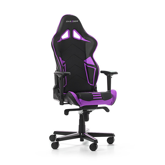Fauteuil / Siège Gamer DXRacer Racing Pro R131 - Violet