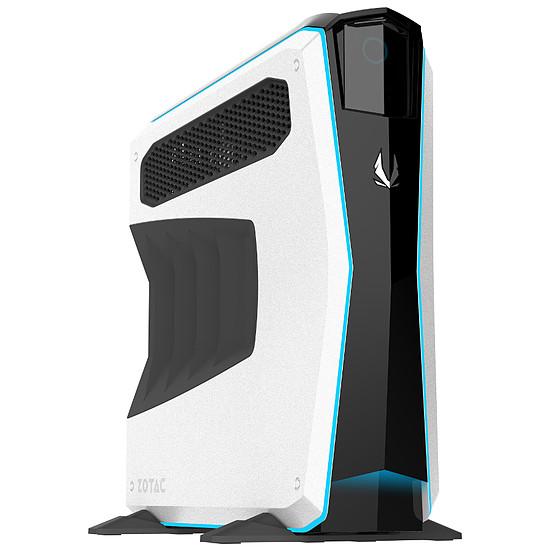 PC de bureau Zotac MEK1 - i5 - GTX 1060 - 16Go - SSD 240Go - 1 To