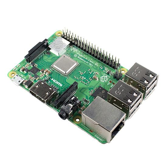 Raspberry Pi Raspberry Pi 3 Model B+