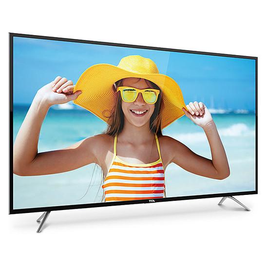 TV TCL U43P6006 TV LED UHD 108 cm