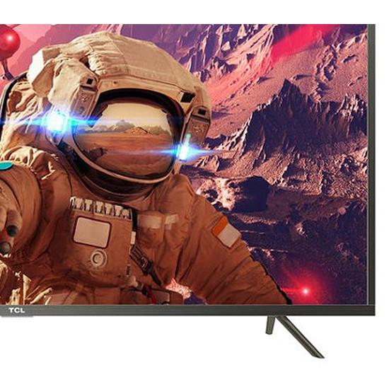 TV TCL U60P6026 - TV 4K UHD HDR - 152 cm - Autre vue