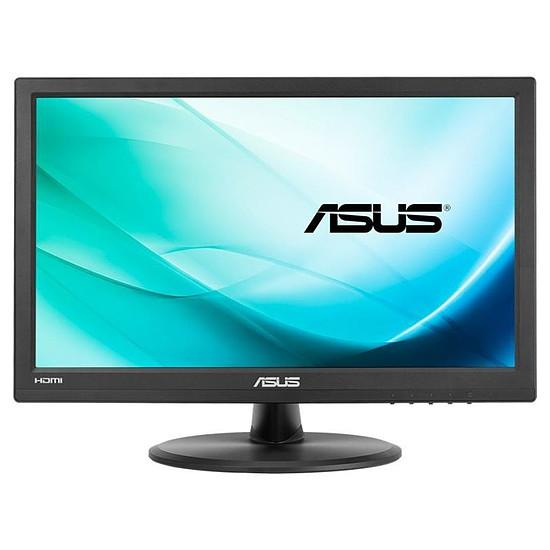 Écran PC Asus VT168H - Autre vue
