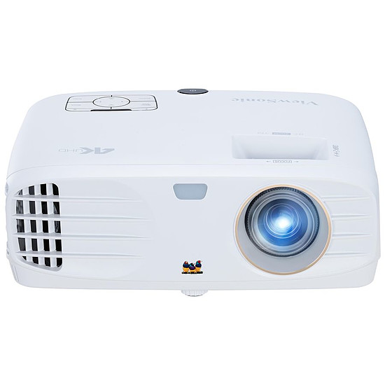 Vidéoprojecteur ViewSonic PX727-4K UHD 4K 2200 lumens - Autre vue