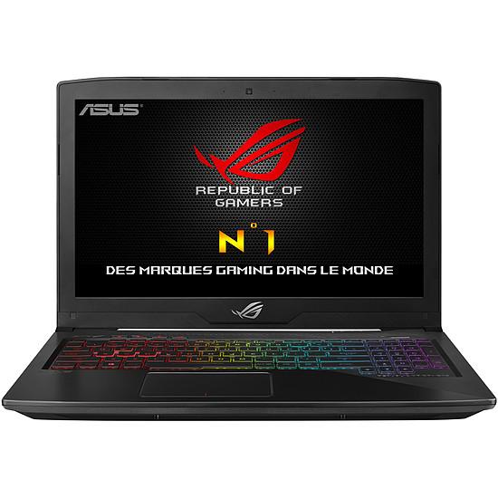 PC portable ASUS ROG GL503GE-EN040T - Autre vue
