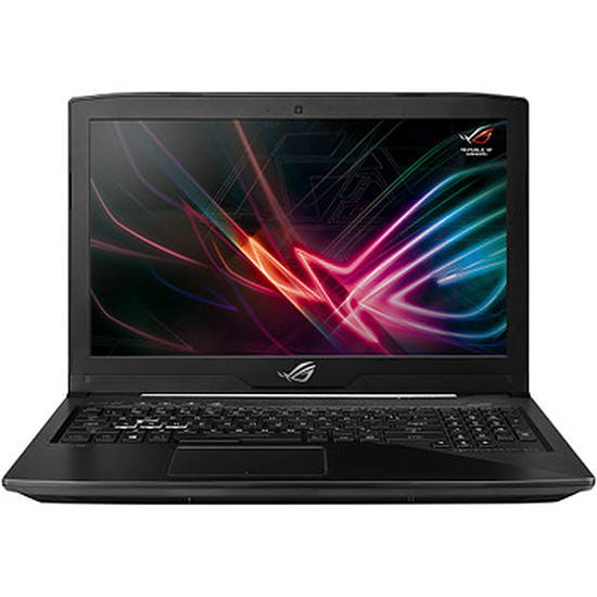 PC portable Asus ROG GL703GE-GC036T