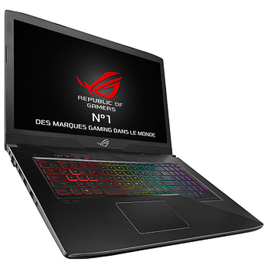 PC portable Asus ROG SCAR-GL703GM-EE019T