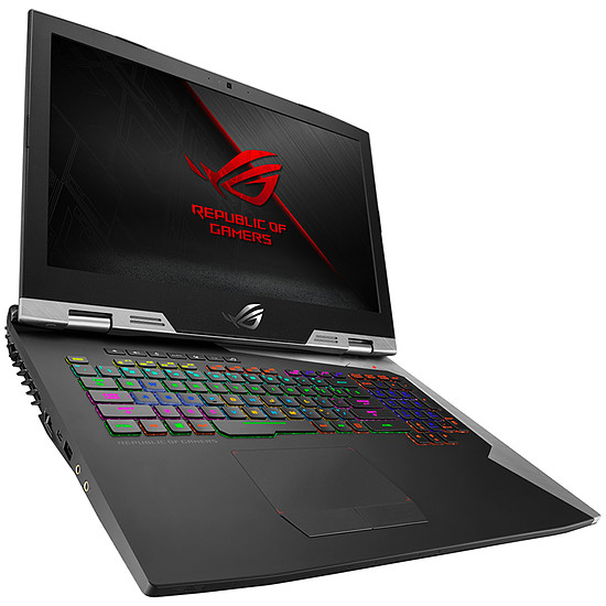 PC portable Asus ROG GRIFFIN G703GI-E5048T