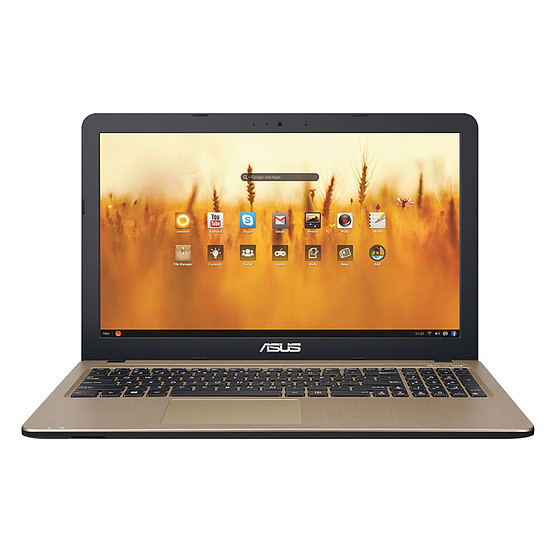 PC portable ASUS Vivobook R540UA-DM1274
