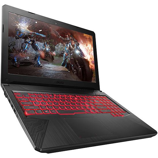 PC portable Asus TUF554GM-EN203T