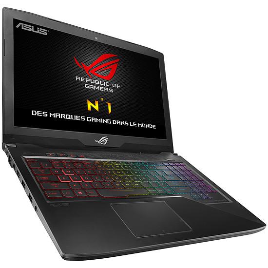 PC portable Asus ROG GL503GE-EN041T - Autre vue