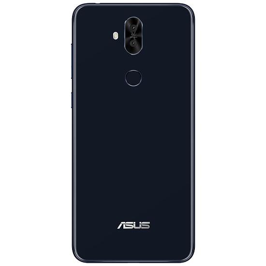 Smartphone et téléphone mobile Asus ZenFone 5 Lite (nuit noire) - 4 Go - 64 Go - Autre vue