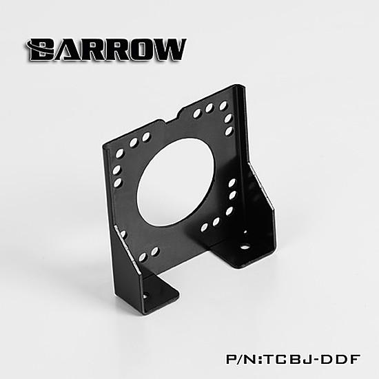 Watercooling BARROW TCBJ-DDF - Équerre pour pompe DDC