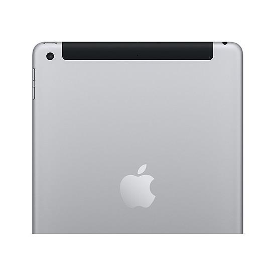 Tablette Apple iPad (2018) Wi-Fi + Cellular - 32 Go - Gris - Autre vue