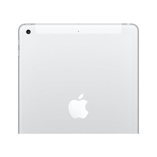 Tablette Apple iPad (2018) Wi-Fi + Cellular - 128 Go - Argent - Autre vue