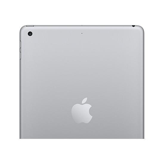 Tablette Apple iPad (2018) Wi-Fi - 128 Go - Gris Sidéral - Autre vue
