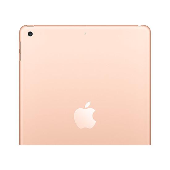 Tablette Apple iPad (2018) Wi-Fi - 128 Go - Gold - Autre vue