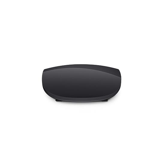 Souris PC Apple Magic Mouse 2 - Gris - Autre vue