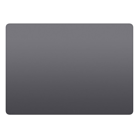 Souris PC Apple Magic Trackpad 2 - Gris