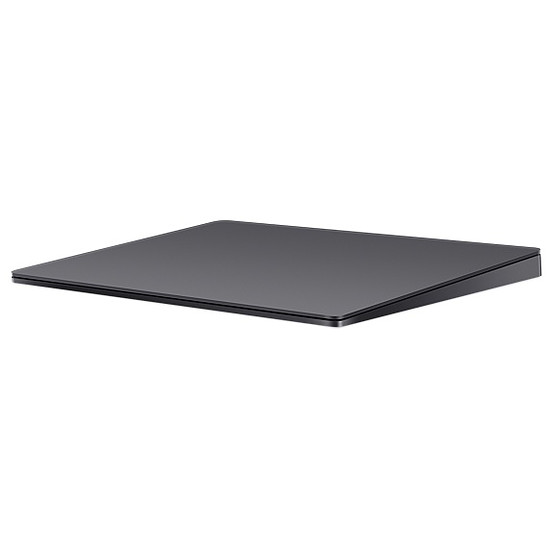 Souris PC Apple Magic Trackpad 2 - Gris - Autre vue