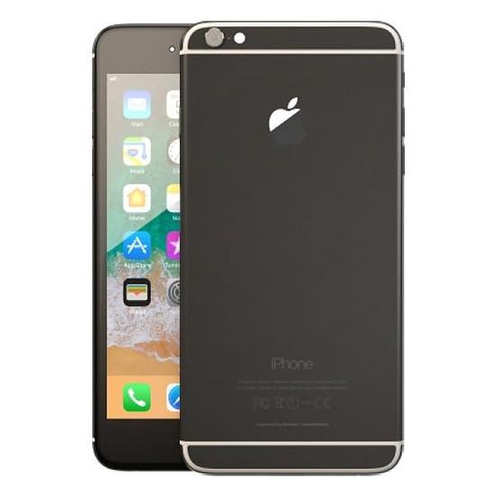 Smartphone et téléphone mobile Remade iPhone 6s (noir graphite) - 16 Go - iPhone reconditionné