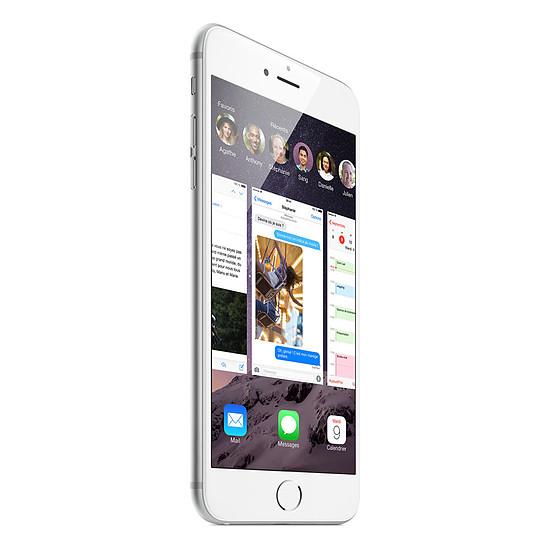 Smartphone et téléphone mobile Remade iPhone 6 Plus (argent) - 64 Go - Grade A+