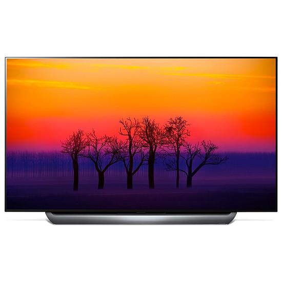TV LG 55C8 TV OLED UHD 4K HDR 139 cm