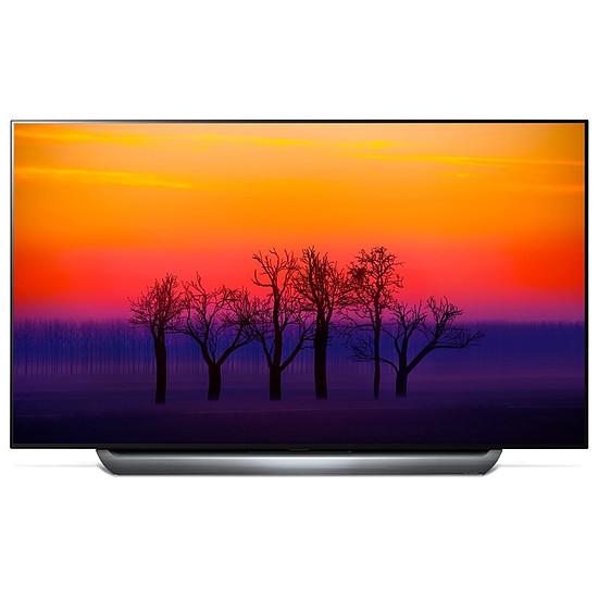 TV LG 65C8 TV OLED UHD 4K HDR 164 cm