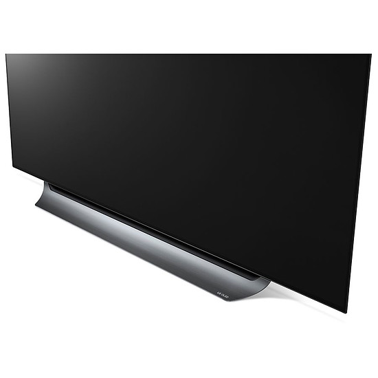 TV LG 65C8 TV OLED UHD 4K HDR 164 cm - Autre vue