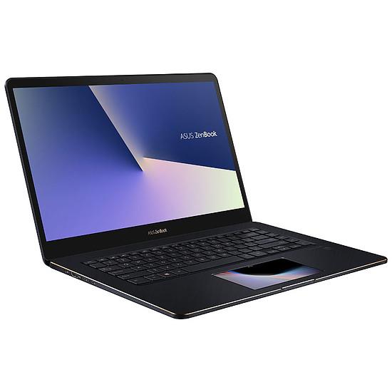 PC portable ASUS Zenbook Pro UX580GD-BO001T - Autre vue