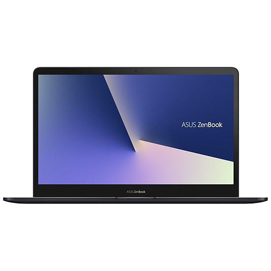 PC portable ASUS Zenbook Pro UX580GD-E2006R - Autre vue