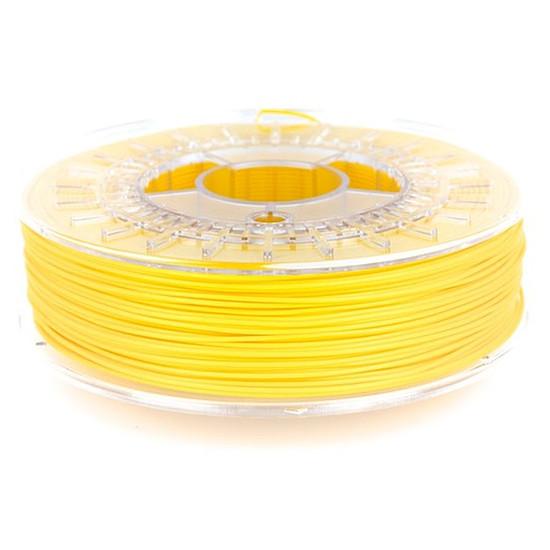 Filament 3D ColorFabb PLA - Jaune 1.75 mm