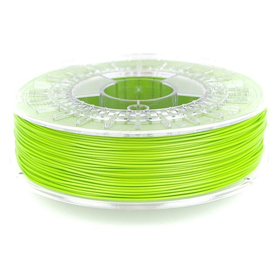 Filament 3D ColorFabb PLA - Vert intense 1.75 mm