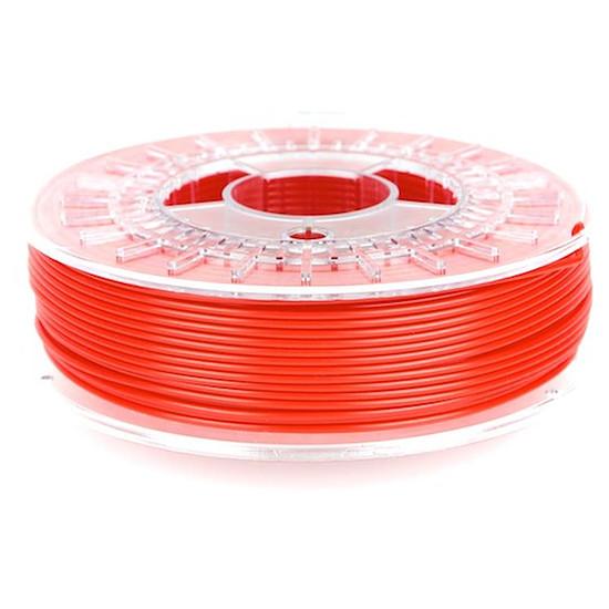 Filament 3D ColorFabb PLA - Rouge traffic 1.75 mm