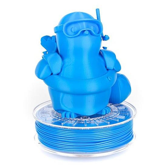 Filament 3D ColorFabb PLA - Bleu ciel 1.75 mm - Autre vue