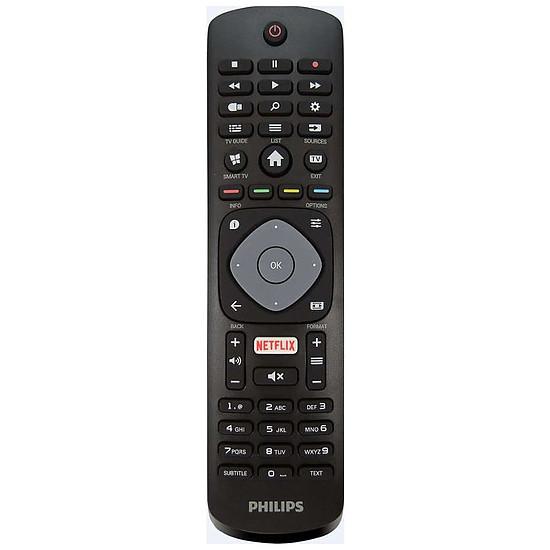 TV Philips 50PUS6523 TV LED UHD 126 cm - Autre vue