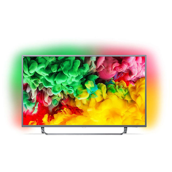 TV Philips 55PUS6753 TV LED UHD 139 cm