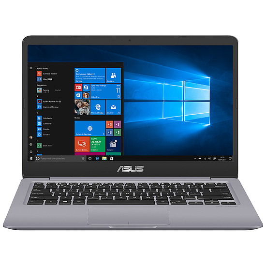 PC portable ASUS P1410UA-EB451R