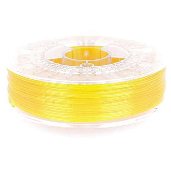 Filament 3D ColorFabb PLA - Jaune transparent 1.75 mm