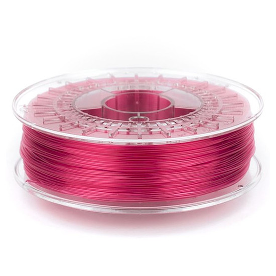Filament 3D ColorFabb PLA - Violet translucide 1.75 mm