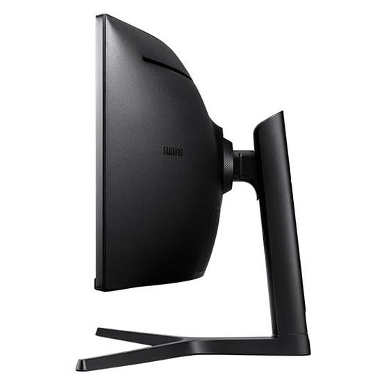 Écran PC Samsung C49J890DKU - Autre vue